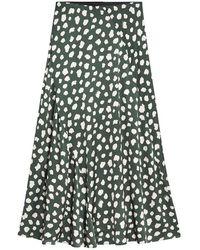 Catwalk Junkie Skirt 2002034213 - Groen