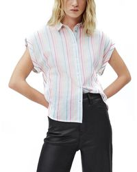 Pepe Jeans Camisa - Wit