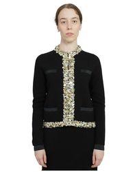 Lanvin Sweater - Zwart