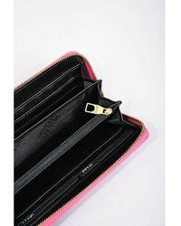 Versace Jeans Couture Portafoglio Rosa