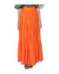 Guess Skirt - Oranje