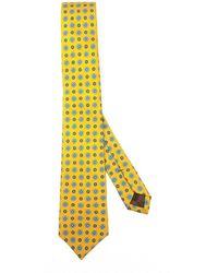 Church's Fantasy Tie - Geel