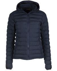 Peak Performance Rivel Liner Jacket - Blauw