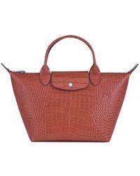 Longchamp Bag - Rood