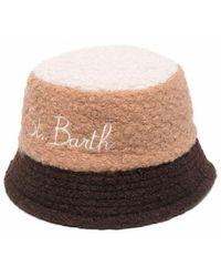 Mc2 Saint Barth Hat - Naturel