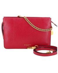 Givenchy Vintage Pochette - Rouge