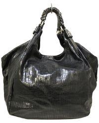 Givenchy Vintage Sac d'épaule - Noir