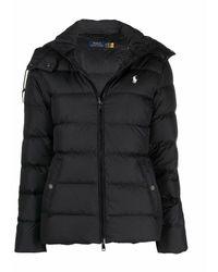 Polo Ralph Lauren Coat - Negro