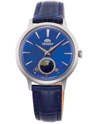 Orient Watch - Blau