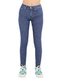 Dondup Jeans Woman - Blauw