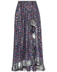Isabel Marant Dress - Blauw