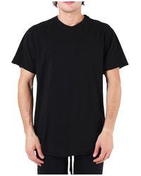 John Elliott T-shirt - Noir