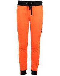 Bikkembergs Spodnie - Oranje