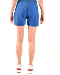 DSquared² Trousers Azul