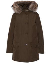 Woolrich Arctic Parka - Bruin
