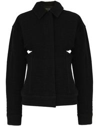 Givenchy Jacke - Zwart