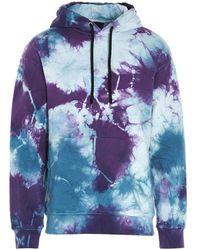 Mauna Kea Sweater - Blauw