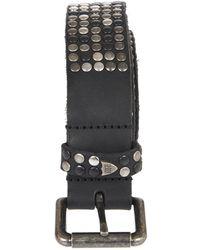 HTC Belt - Zwart
