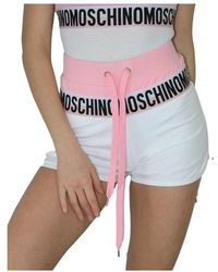 Alice + Olivia Underwear Trousers - Bianco