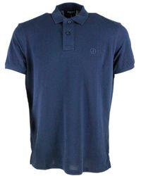Jeckerson T-shirt - Blauw