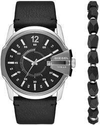 DIESEL Watch - Zwart