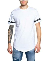 Only & Sons T-Shirt - Bianco