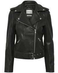 Gestuz Zillagz Jacket - Zwart