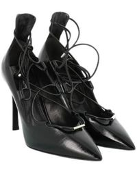 Louis Vuitton Escarpins - Zwart