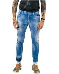 Stenströms - Skater Jeans - Lyst