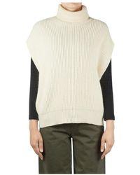 Department 5 Sweater Dm008 - Neutre
