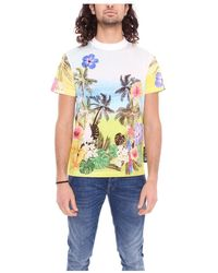 Versace T-shirts And Polos - Wit