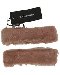 Dolce & Gabbana Armband - Naturel