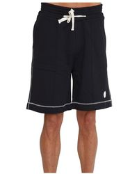 Trussardi Shorts - Zwart