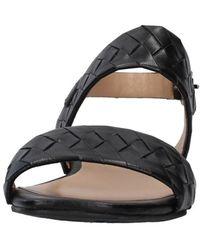 Apepazza Sandals Negro