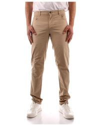 Trussardi 52j00007 1t005015 Regular Jeans - Naturel