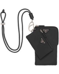 Prada Accessories - Zwart