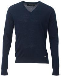 Roberto Collina Sweater - Blu