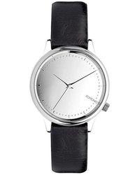 Komono Watch - Zwart