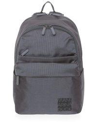 Mandarina Duck Backpack District Tracolla - Grijs