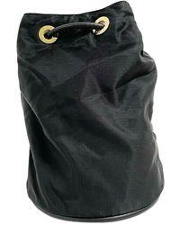 Céline Vintage Pre-owned Backpack - Nero