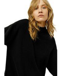 IVY & OAK Sweater - Zwart