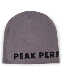 Peak Performance - PP-Hut - Lyst