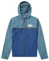 New Balance Athletics '78 Jacket Mj73557 Mct-s - Blauw