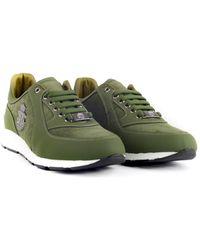 Billionaire Sneakers Verde