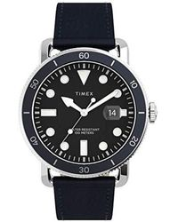 Timex Watch ur - tw2u01900d7 - Noir