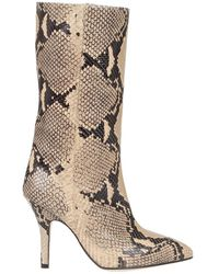 Paris Texas Boot - Naturel