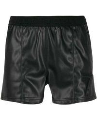 Karl Lagerfeld - Rue St Guillaume Jogging Shorts - Lyst