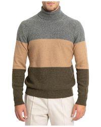 Roberto Collina Block Knitwear - Neutro