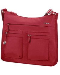 Samsonite Hobo Bag Move 2.0 - Rood