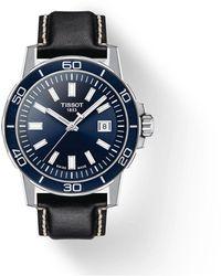 Tissot T-sport Watch - Zwart